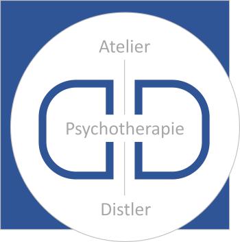 Psychotherapie Distler Logo